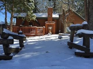 Ain't Misbehavin'- Just Steps to the Lake!! - City of Big Bear Lake vacation rentals