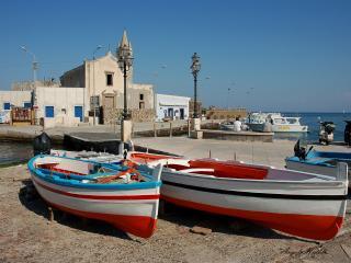 (Samantha Lipari Apartment by the beach - Canneto di Lipari vacation rentals