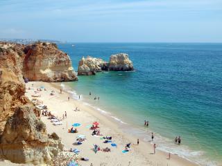 appartement 2 pieces à Portimao (Portugal) - Praia da Rocha vacation rentals