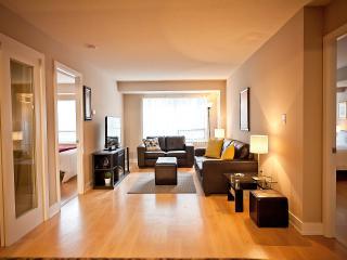 3 Bedrooms + 2Full Bath Luxury Condo in Toronto - Toronto vacation rentals