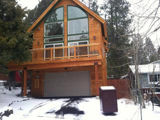 Tahoe Lake Chalet -Beautiful views great  location - Tahoe City vacation rentals