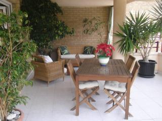 Flat, beach & sun & Benicasim - Castellon Province vacation rentals