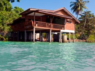 The Marine House - Koh Yao Noi vacation rentals
