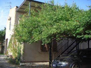 terrace on the orange blossoms - Cefalu vacation rentals