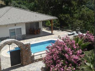 Villa Taurus - Alanya vacation rentals