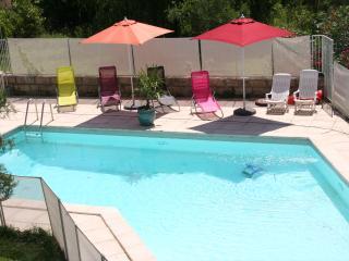 Villa Hanna - Combas vacation rentals