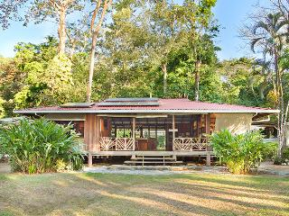 Beach House, Panoramic Ocean View, Great Surf - Osa Peninsula vacation rentals