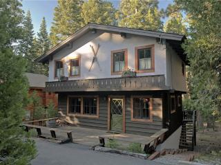 Magical Homewood Chalet - Homewood vacation rentals