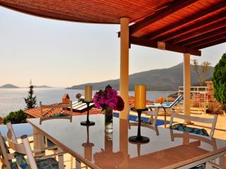 Villa Mavi Deniz with amazing sea view - Kalkan vacation rentals
