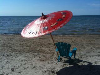Wasaga Beach area at it's best. Perfect 4 family - Penetanguishene vacation rentals