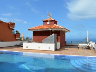 Terraza A4+1 - Los Gigantes vacation rentals