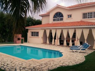 Luxury Golf Villa - Juan Dolio vacation rentals