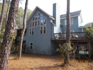 From Woods to Ocean - Nags Head vacation rentals