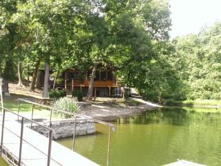 Haven of Bliss, Lake of the Ozarks - Lake of the Ozarks vacation rentals