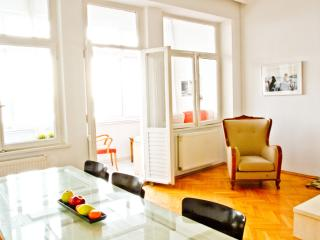 Breathtaking Golden Horn view- Living Istanbul - Istanbul & Marmara vacation rentals
