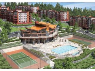 Lovely 1br condo just for you - Summerland vacation rentals