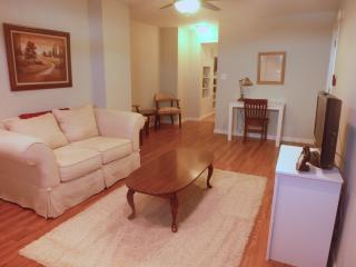 Lynchburg Retreat Close to Liberty University - Lynchburg vacation rentals