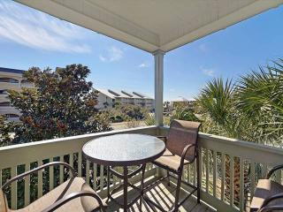 Comfortable Oceanfront 3 Bedroom Duplex - Panama City Beach vacation rentals