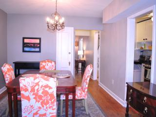 Armory Rowhome with Parking ~ Walk to Metro - District of Columbia vacation rentals