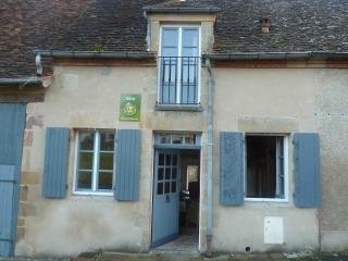 Gite St Eloi - Souvigny vacation rentals