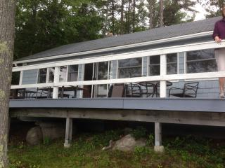Wolfeboro Lakehouse Retreat - Lake Winnipesaukee vacation rentals