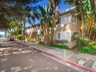 3 Bedroom at Windnsea Beach La Jolla - Pacific Beach vacation rentals