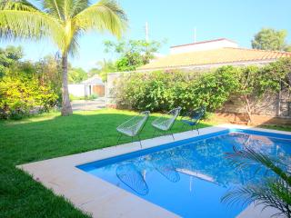 1 block from Carrizalillo Beach with view - Puerto Escondido vacation rentals