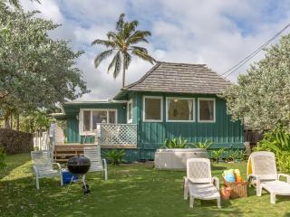 Beachfront Plantation Cottage - Lanikai vacation rentals