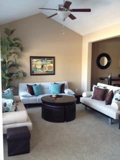 Branson Creek Villa close to golfing, lake & shows - Hollister vacation rentals