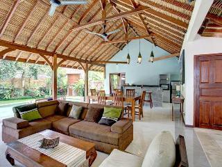 3BR -COMFORTABLE VILLA FULL FURNISH - Sanur vacation rentals