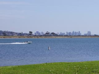 Cottage - Peek View of Mission Bay, WiFi, Bikes - Pacific Beach vacation rentals