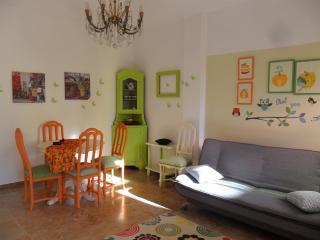 zucca violina - Ferrara vacation rentals