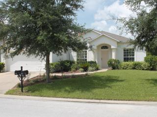 Blue Heron Florida Villa - Davenport vacation rentals