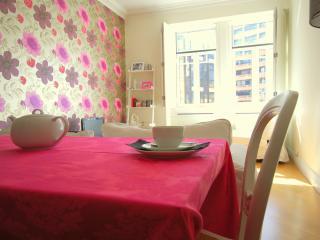 1 Bedroom Apartment in the heart of Lisbon - Costa de Lisboa vacation rentals