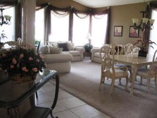 TWO BEDROOM VILLA ON WEST LAGUNA - V2MOR - Palm Springs vacation rentals