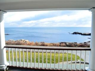 Ocean Whisper House: Water views abound from this amazing 3+ bed/4.5 bath. - North Shore Massachusetts - Cape Ann vacation rentals