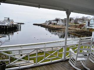 John Oakes Rockport Harbor House: Completely renovated in 2015!  Waterfront! - North Shore Massachusetts - Cape Ann vacation rentals