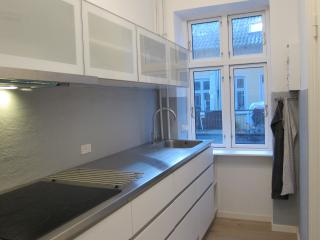 Apartment in the Latin Quarter - best location - Aarhus vacation rentals