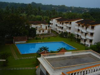 Baby Penthouse in GOA-Candolim for rent - Goa vacation rentals