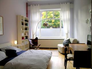 Stunning apartment in Prenzlauerberg