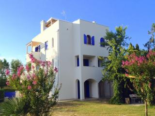 VILLA SANTORINI - BEACH AND GARDEN - Duna Verde vacation rentals