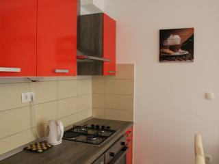 Nice 1 BD apartment, 5 min walk to the beach - Split vacation rentals