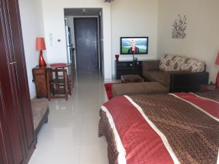 FULLY FURNISHED STUDIO WITH SEA VIEW in AL HAMRA V - Ras Al Khaimah vacation rentals