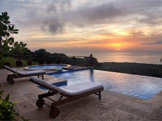 Caribbean Luxury. Whale Watch from Infinity Pool. - Dominican Republic vacation rentals