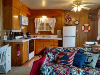 Moonraker -Oceanfront, Private Balcony, Fireplace - Lincoln City vacation rentals