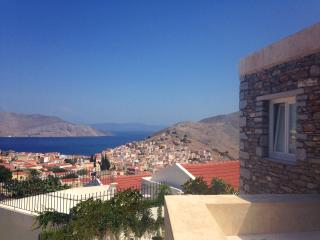 Museo House - Tower House - Symi vacation rentals