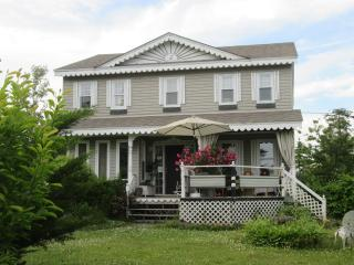 The IN House, Musical B & B and Gallery - Head of Chezzetcook vacation rentals