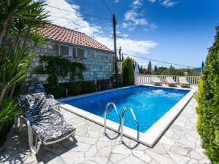 Villa Mia -Three-Bedroom Villa with Private Pool - Trsteno vacation rentals