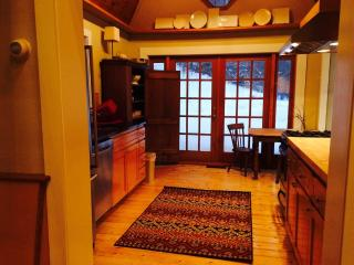 Newly Remodeled Ski House on Fifteen Acres - Granville vacation rentals