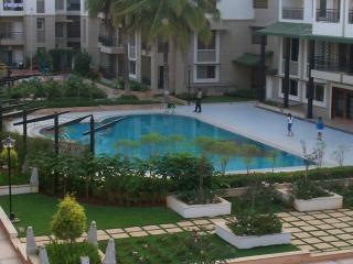 Serviced Paying Guest / Executive PG - Bangalore vacation rentals